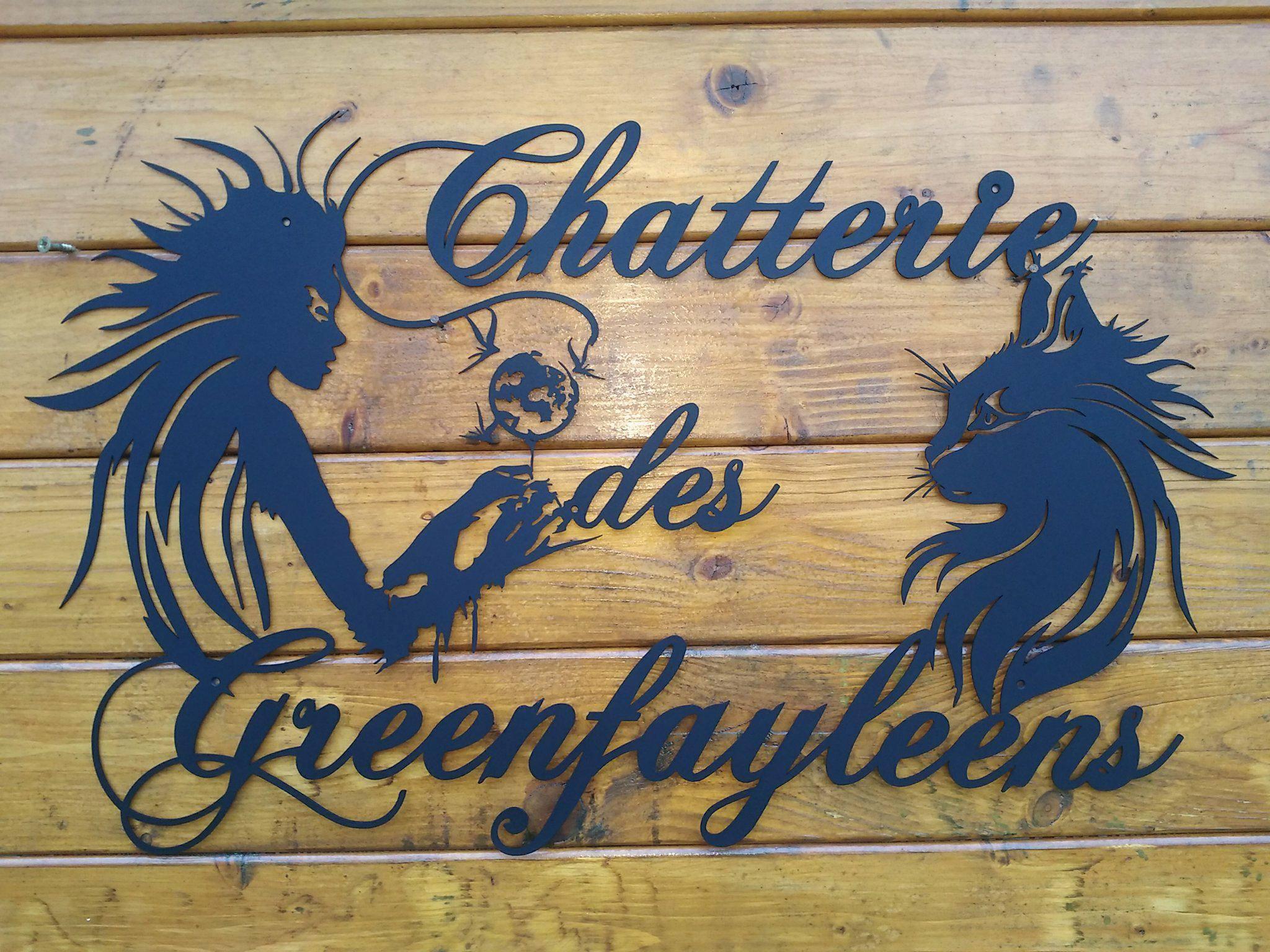 Chatterie des Greenfayleens