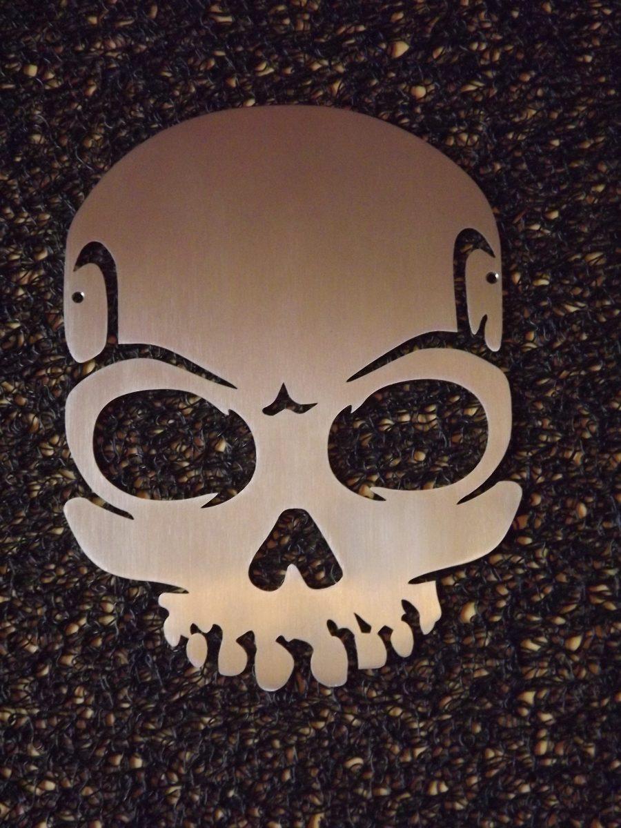 Tête de mort Skull