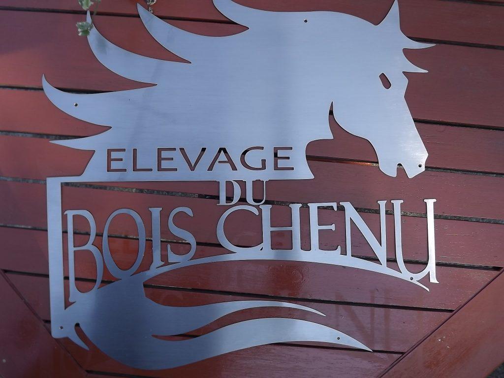 Elevage du Bois Chenu