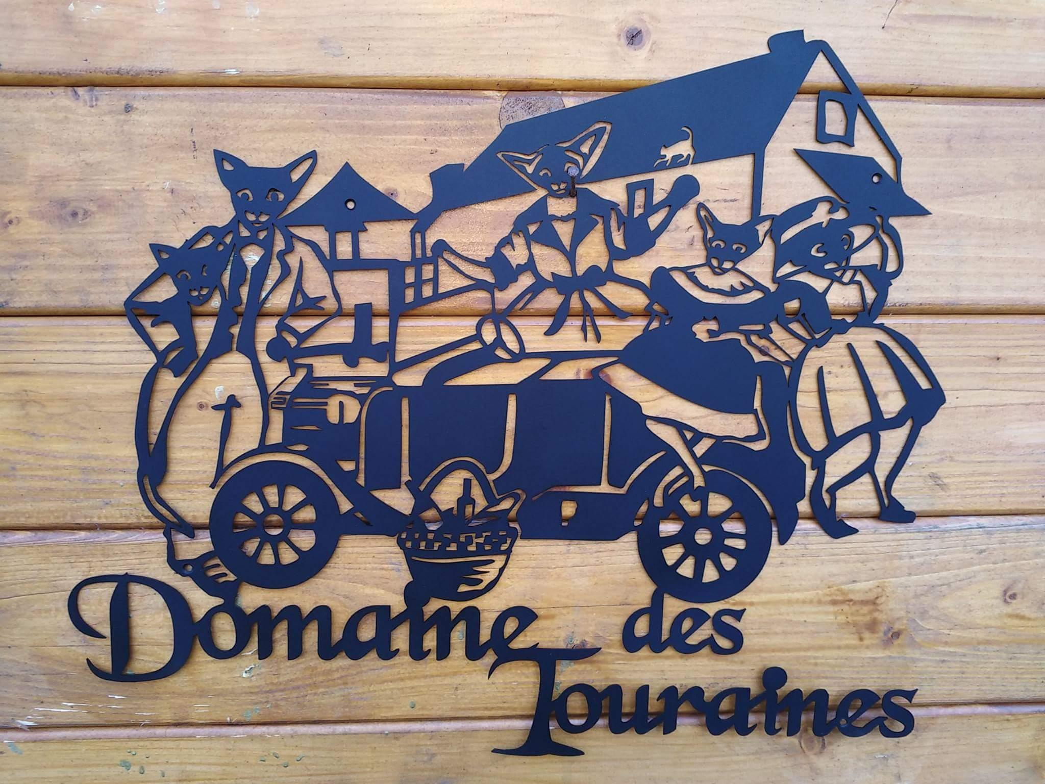 Domaine des Touraines